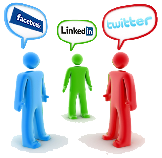 Social networking website definition